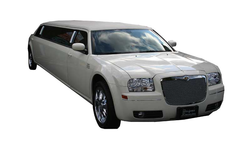 Houston Limousine Rental - Stretch Limo Chrysler 300