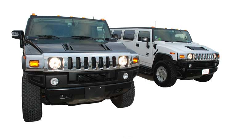 Houston Limousine Rental - Stretch Limo H2 Hummer