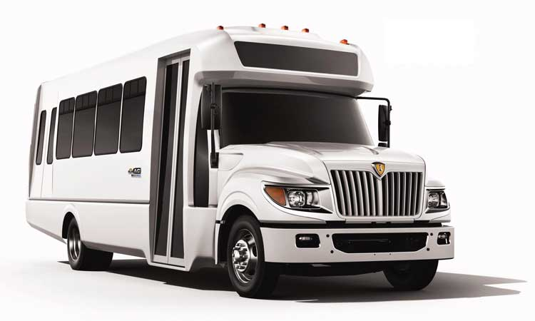 Houston Limousine Rental - Limo Party Bus