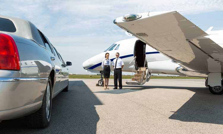 Houston Limousine Rental - Airport Transfers