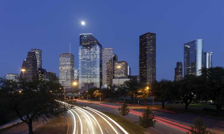 Houston Limousine Rental - Limo City Tour